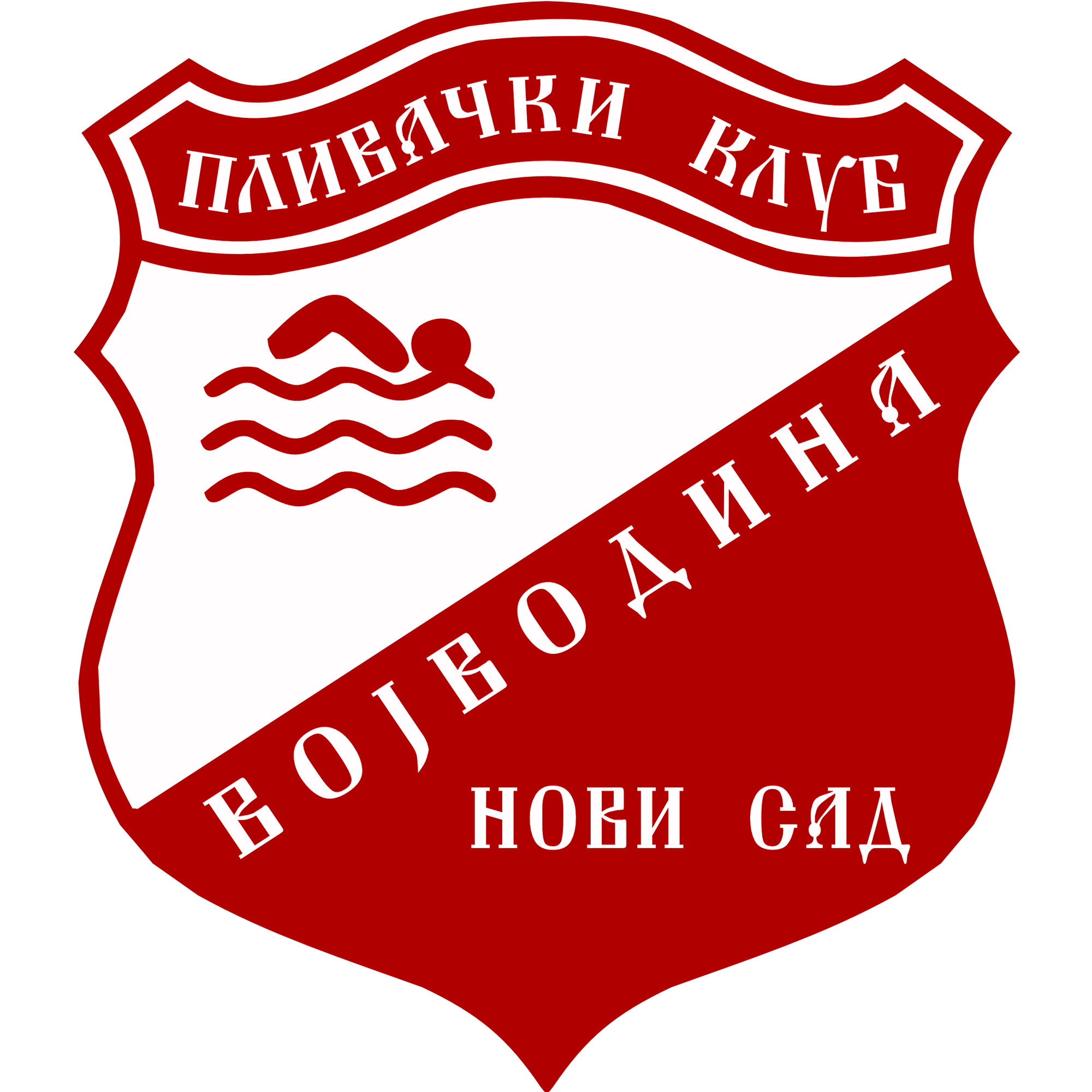 Plivački klub Vojvodina