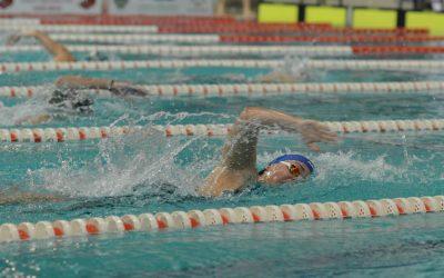 Opštinsko – okružno prvenstvo u plivanju 28.11.2019. -SPENS početak u 9:30