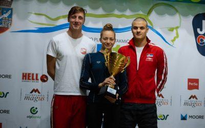 Grand Prix – Kup Zrenjanina 2019 , 31.10-03.11.2019