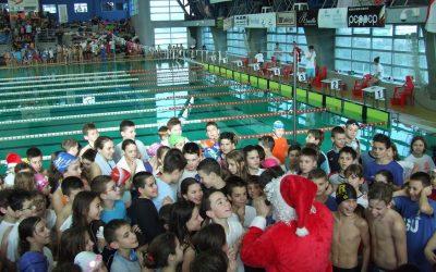 Medjunarodni plivački miting DEDA MRAZ 2019 , 28 dec. 2019 , Klisa ….